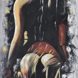 Sin título 3 painting