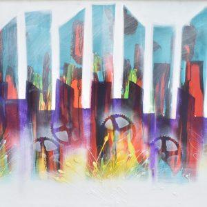 Urbano I painting