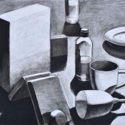 Sin título 12 painting