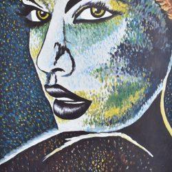 Altanera painting